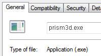 Prism3d exe скачать